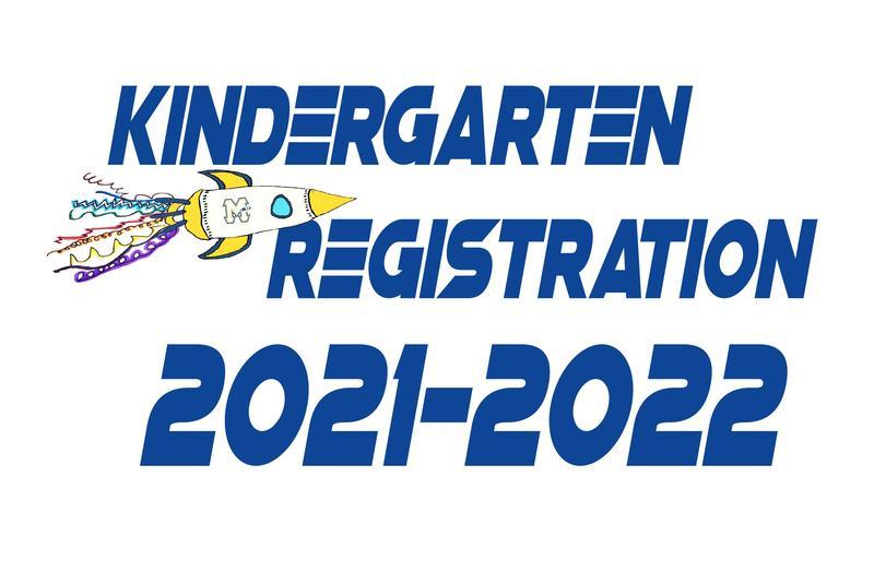 Mars Area School District Kindergarten Registration 2021-2022