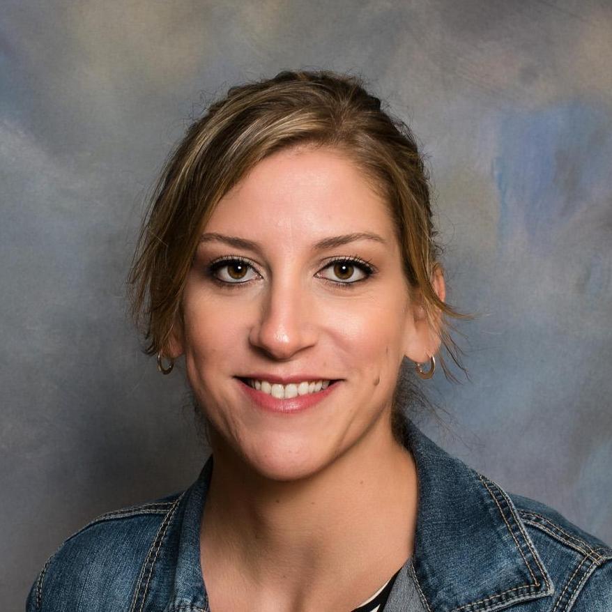 Jessica Weaver's Profile Photo