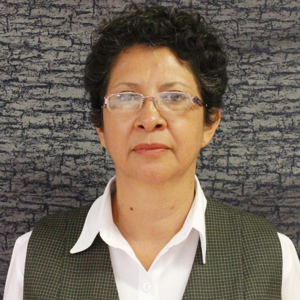 Ma del Carmen Guzmán Molina's Profile Photo