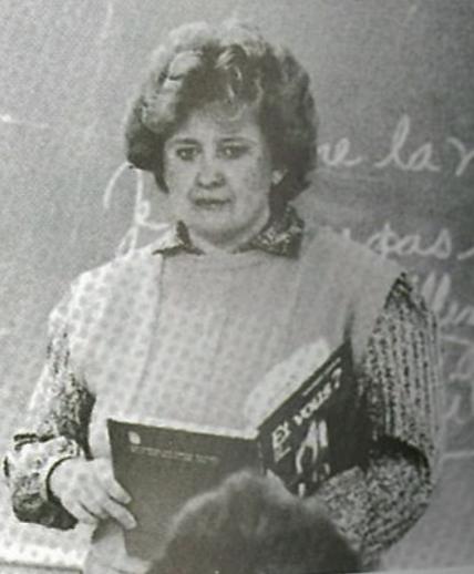 Gloria Shope PJ