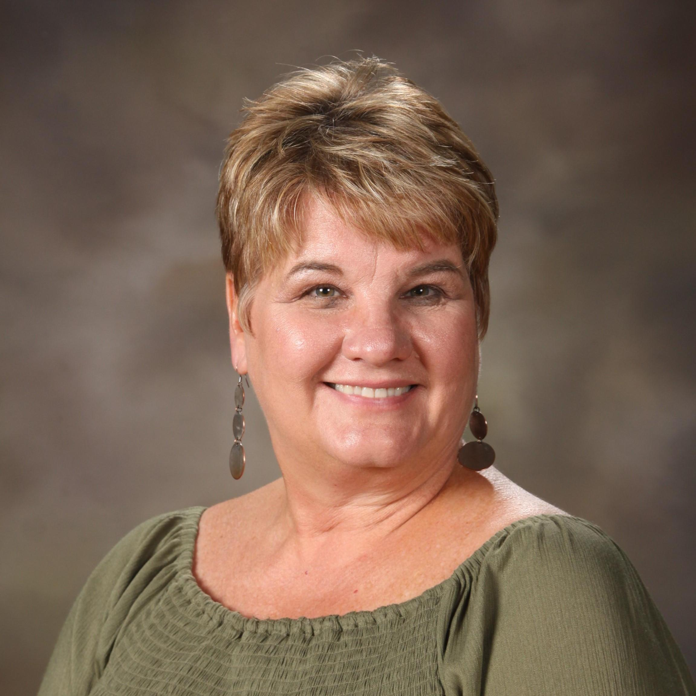 Paula Regen's Profile Photo