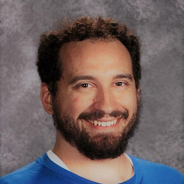 Jacob Sherwood's Profile Photo