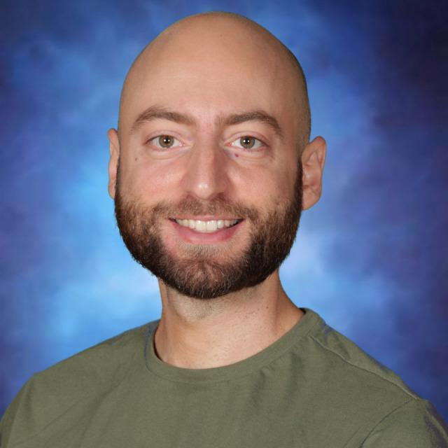 Haik Vardavarian's Profile Photo