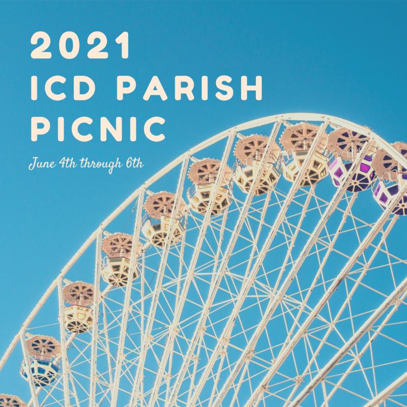 Pertaining to the Parish Picnic! Featured Photo