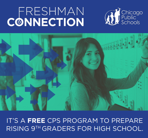 REGISTER FOR FRESHMAN CONNECTION TODAY Featured Photo