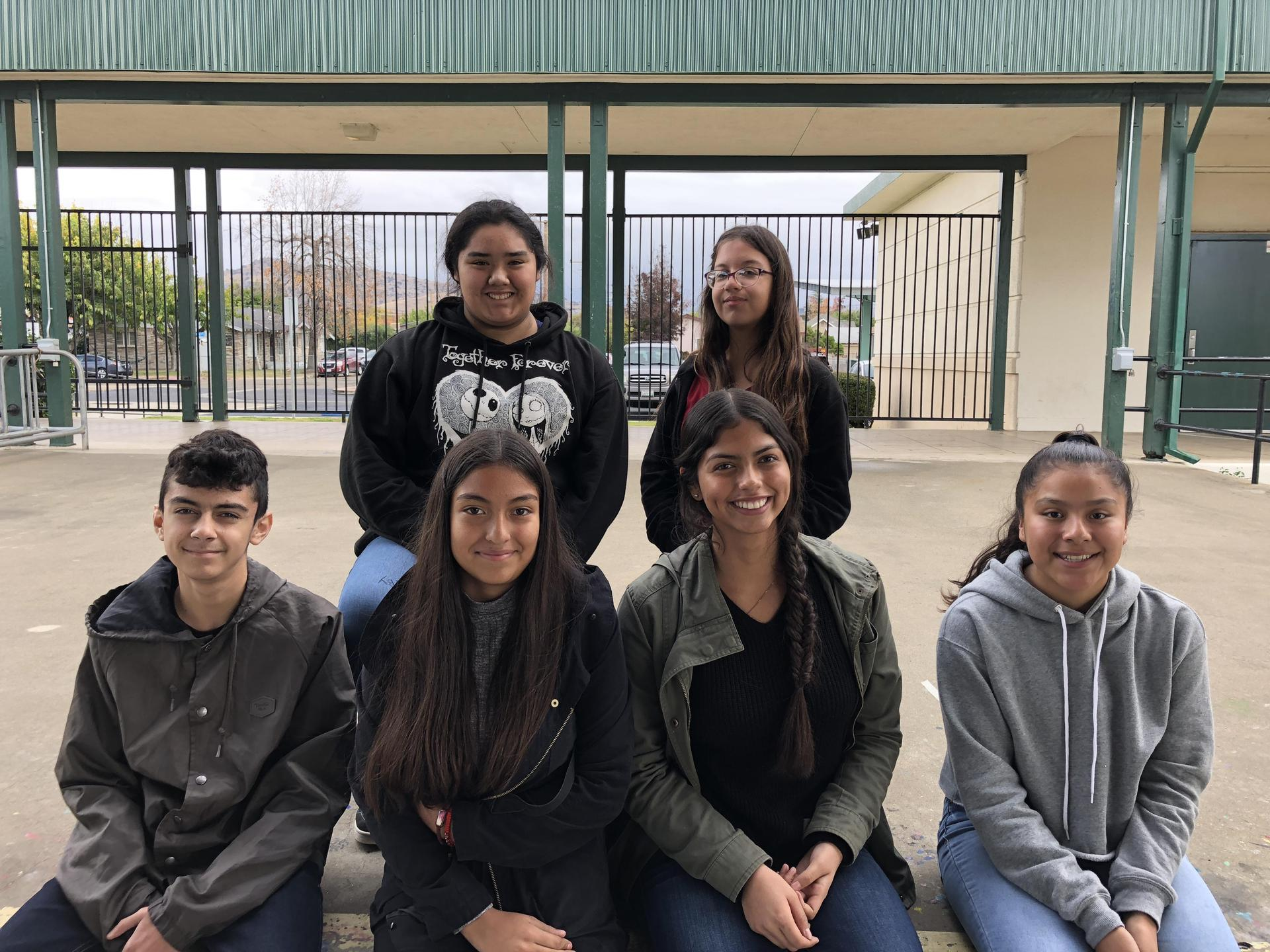 18.19 ASB Officers