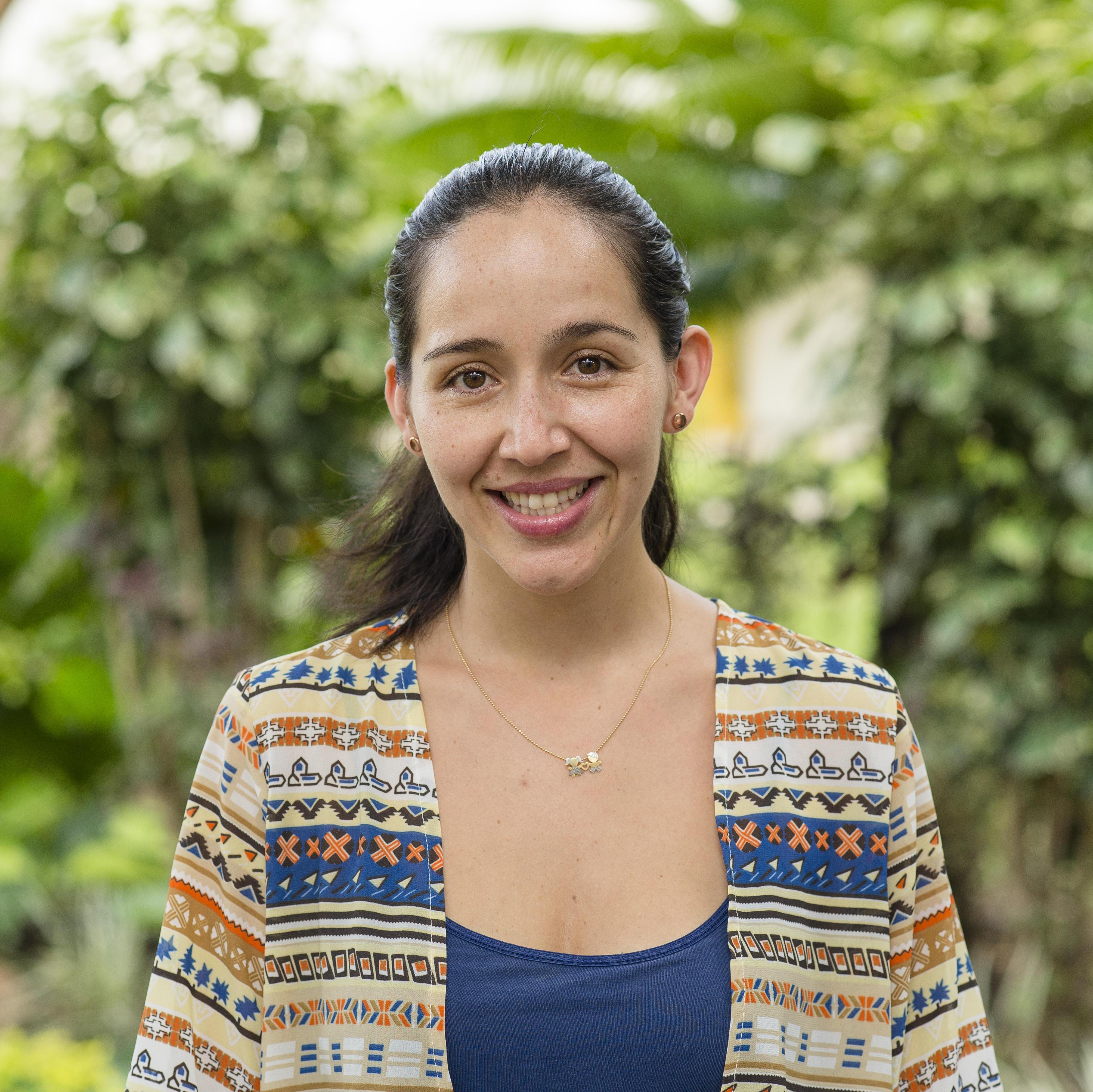 Estefanía Lechín's Profile Photo