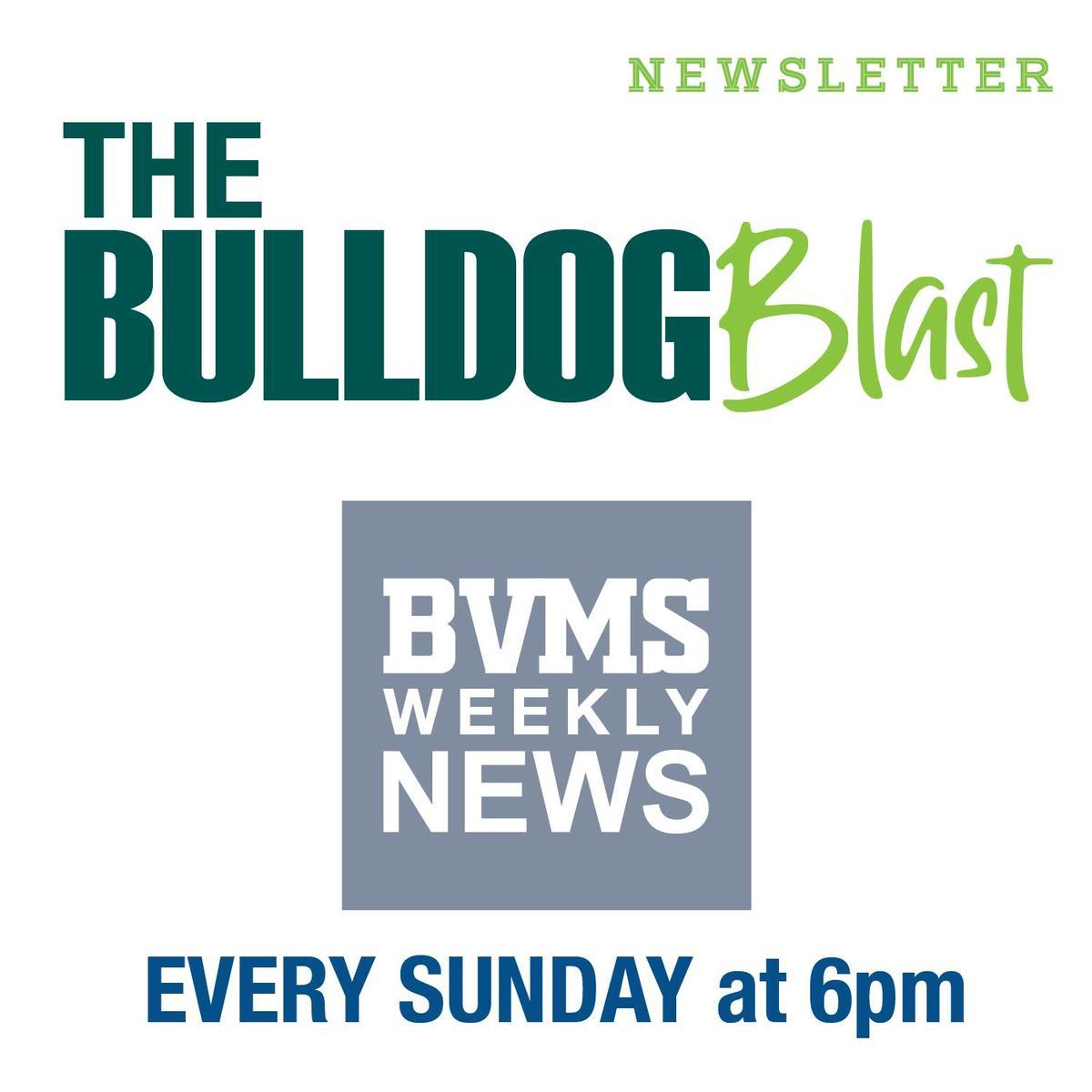 Bulldog Blast