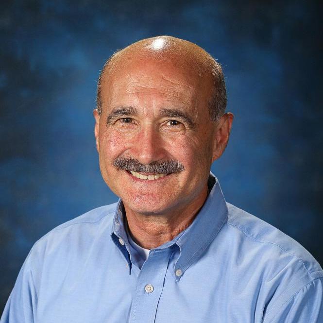 Richard Rice's Profile Photo