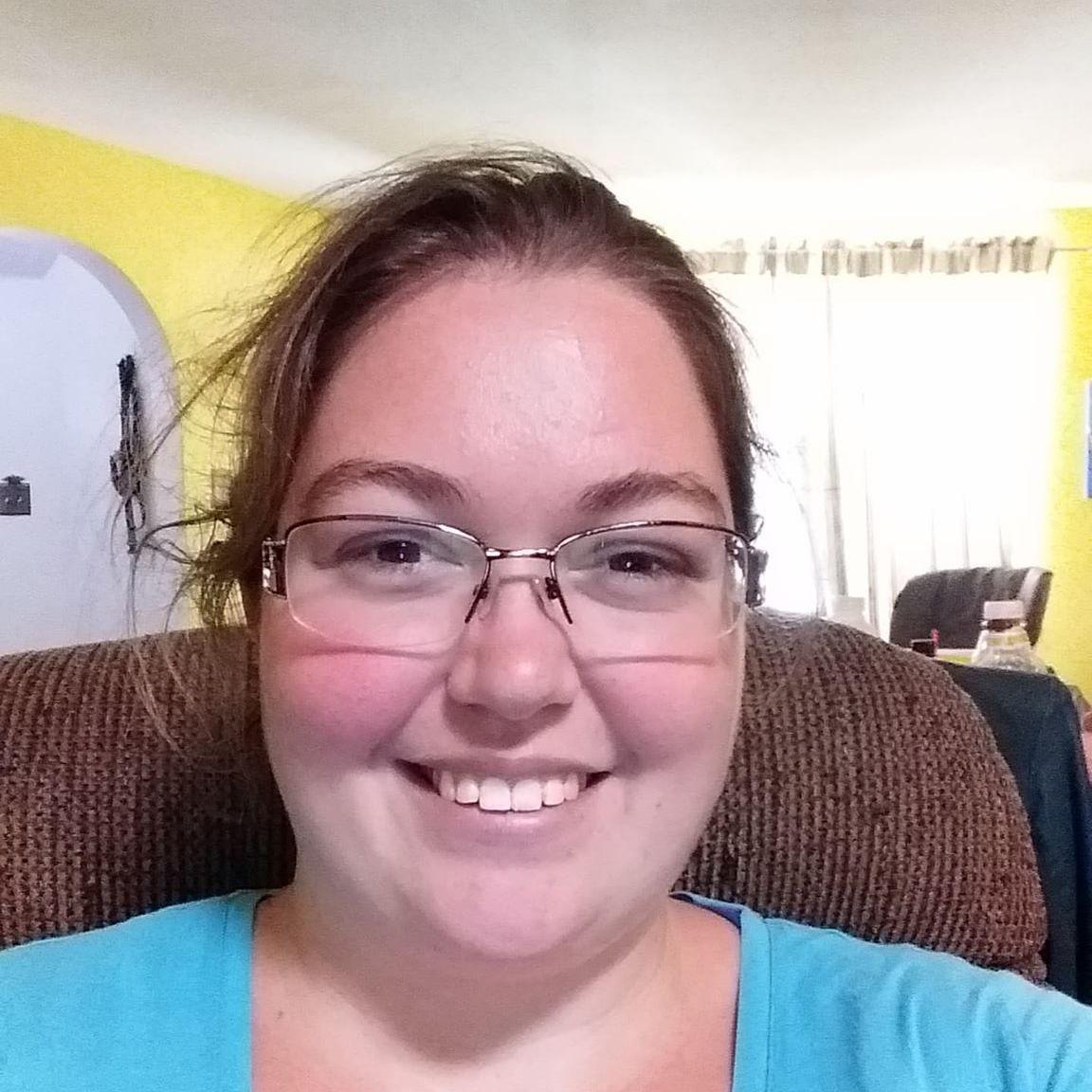 Katie Stewart's Profile Photo