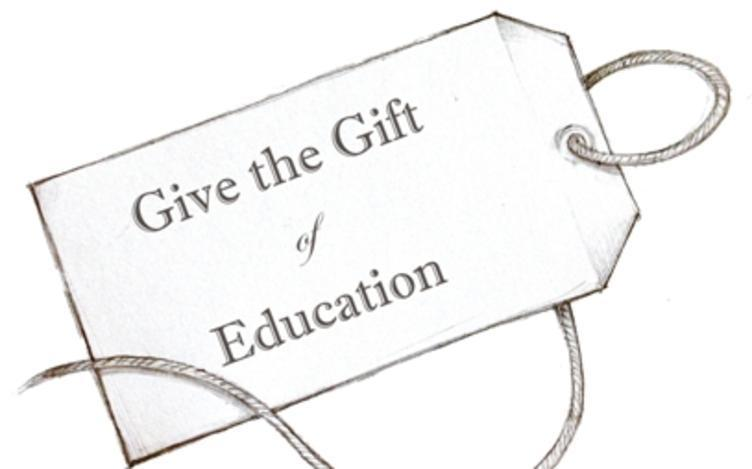 Gift of Education
