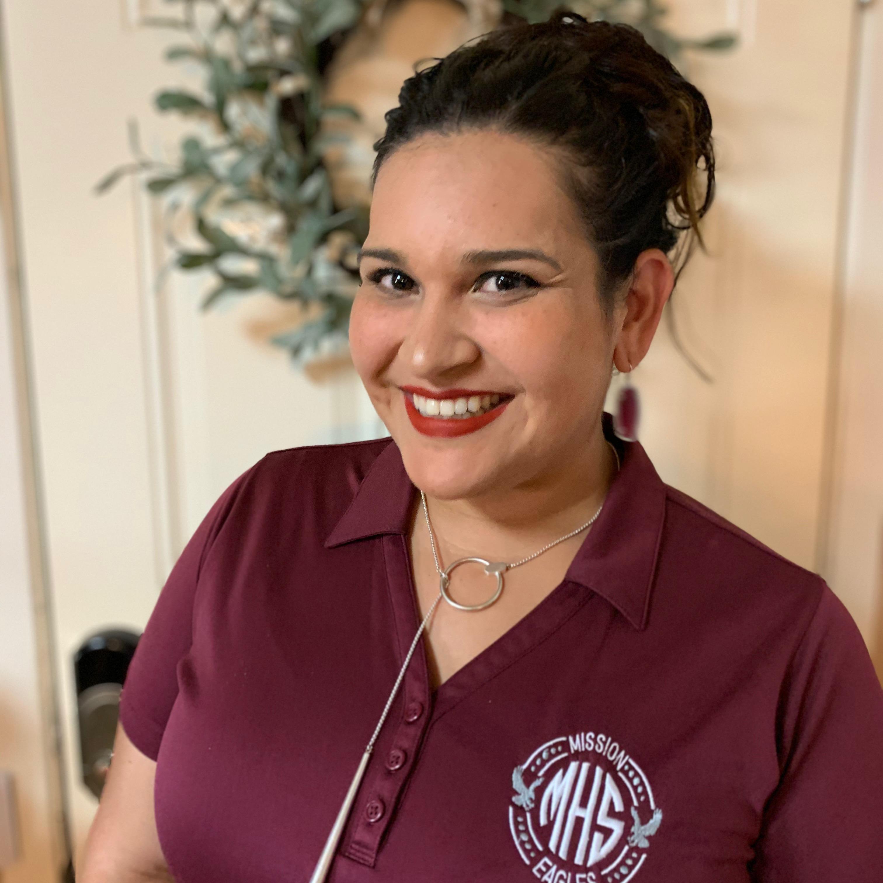 Crystal Ayala's Profile Photo