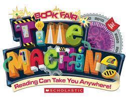 2020 Book Fair