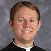 Fr. Joseph Gifford, Associate Pastor's Profile Photo