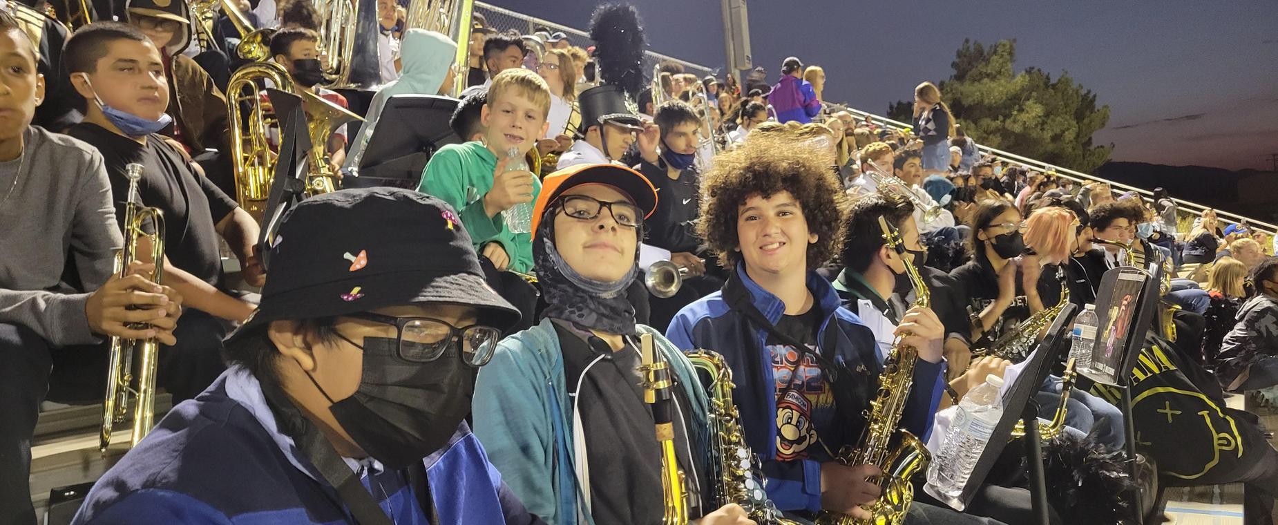 Heritage Band
