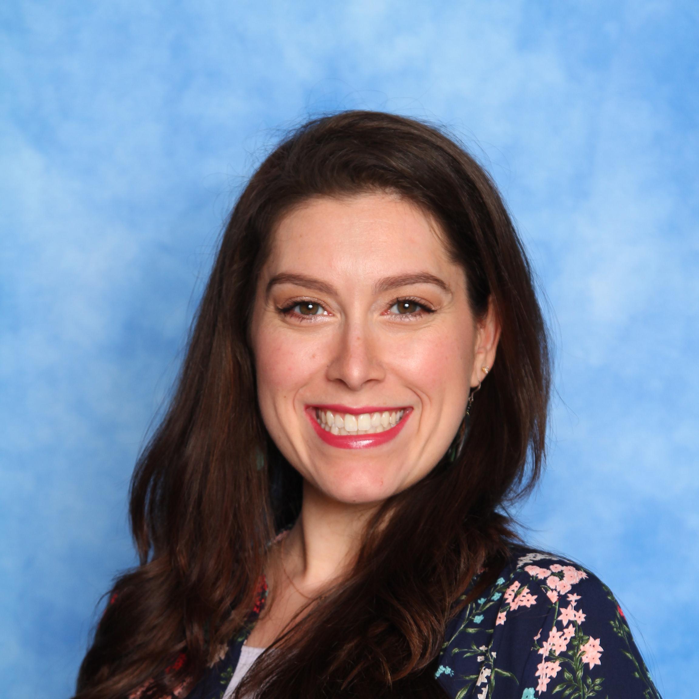 Rachel Stern's Profile Photo