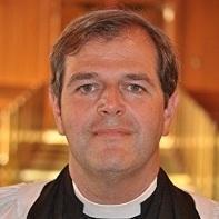 S. Greg Jones, 2021 St. Timothy's School Commencement Speaker