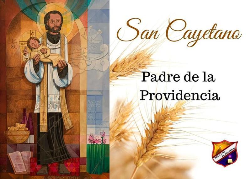 Conmemoración San Cayetano Featured Photo
