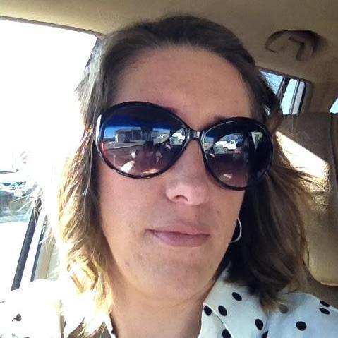 Megan Carter's Profile Photo