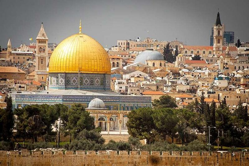 Students to Travel to the Holy Land for Spring Break '20 Thumbnail Image