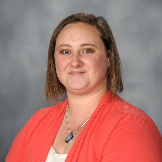 Alicia Milligan's Profile Photo
