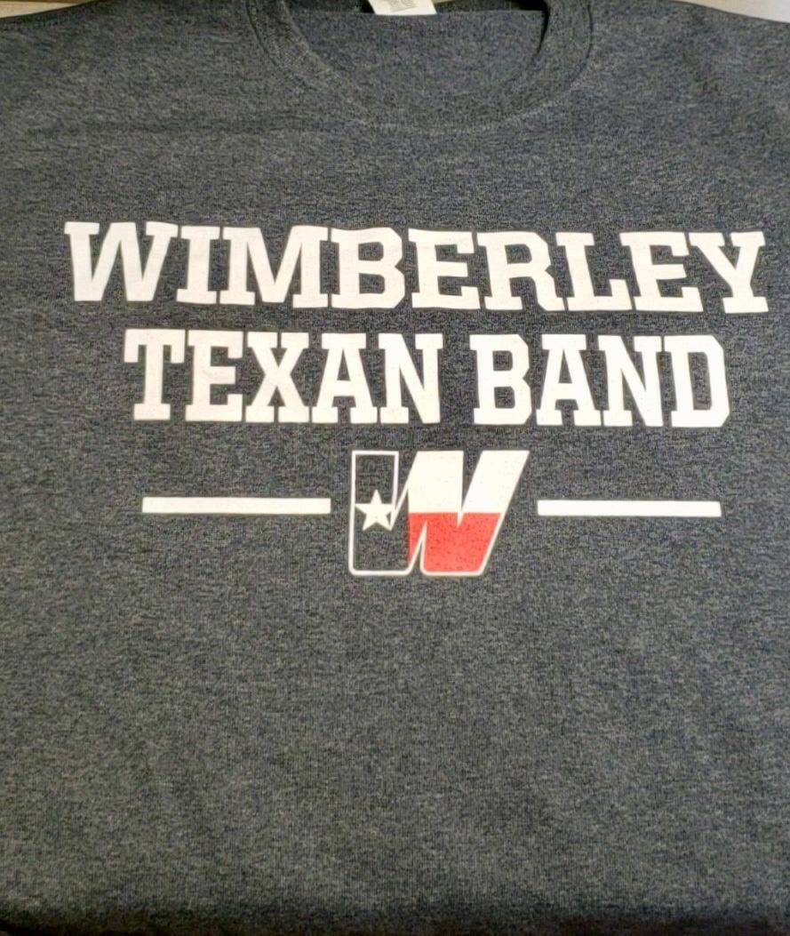 Texan Band T-shirt