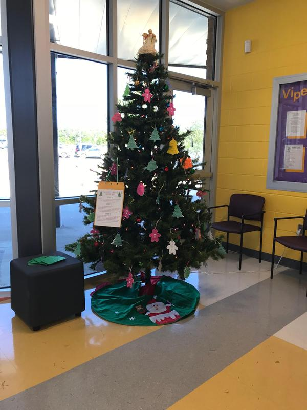 PRMS Tree for Bulverde Spring Branch Angels