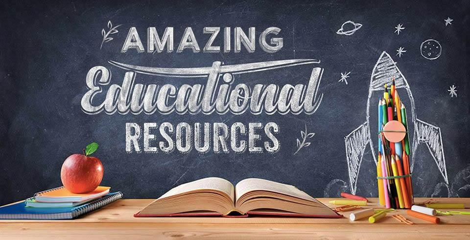 Ed Resources