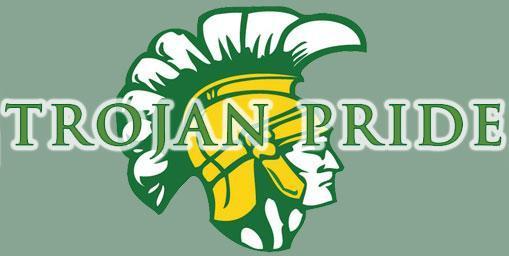 Trojan Pride Newsletter Image