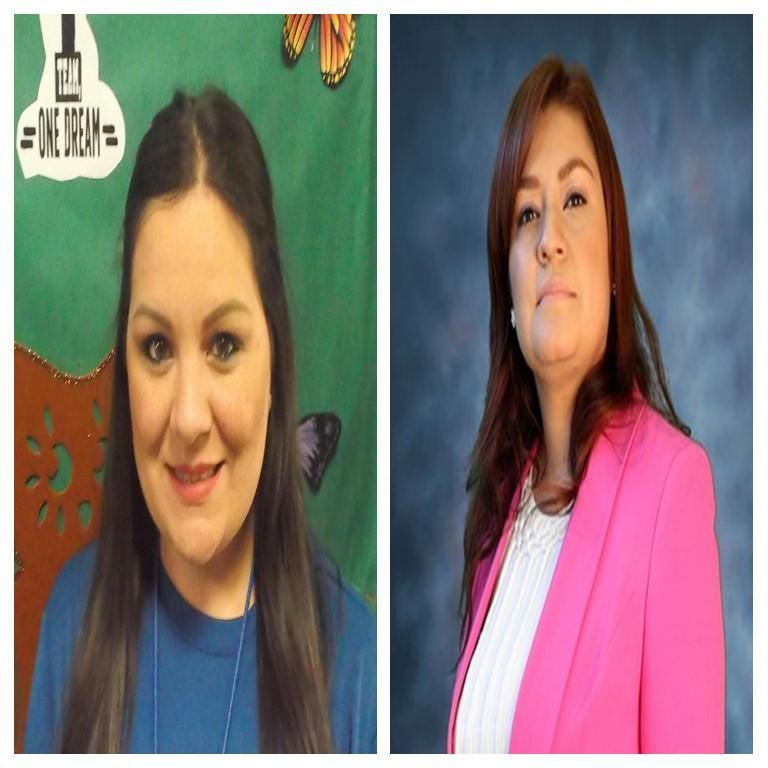 On the Tiger Spotlight are our two beautiful counselors Mrs. Yessica Gomez, 9th Grade Counselor, and new to ECC our 8th Grade Counselor, Mrs. Margaret Martinez. Thumbnail Image