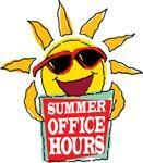 Lincoln Elementary Office Summer Hours Featured Photo