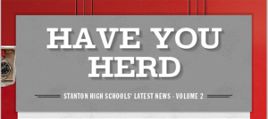 SHS Newsletter