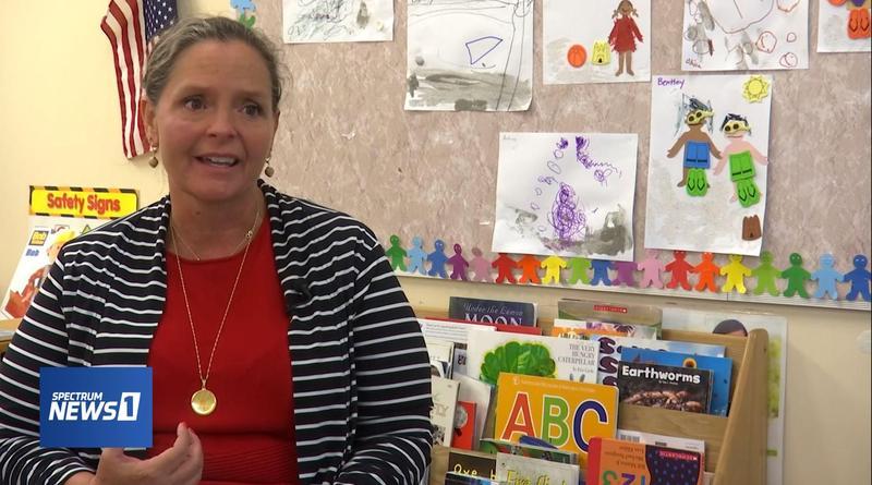 Suzanne Prescott Interview Screenshot