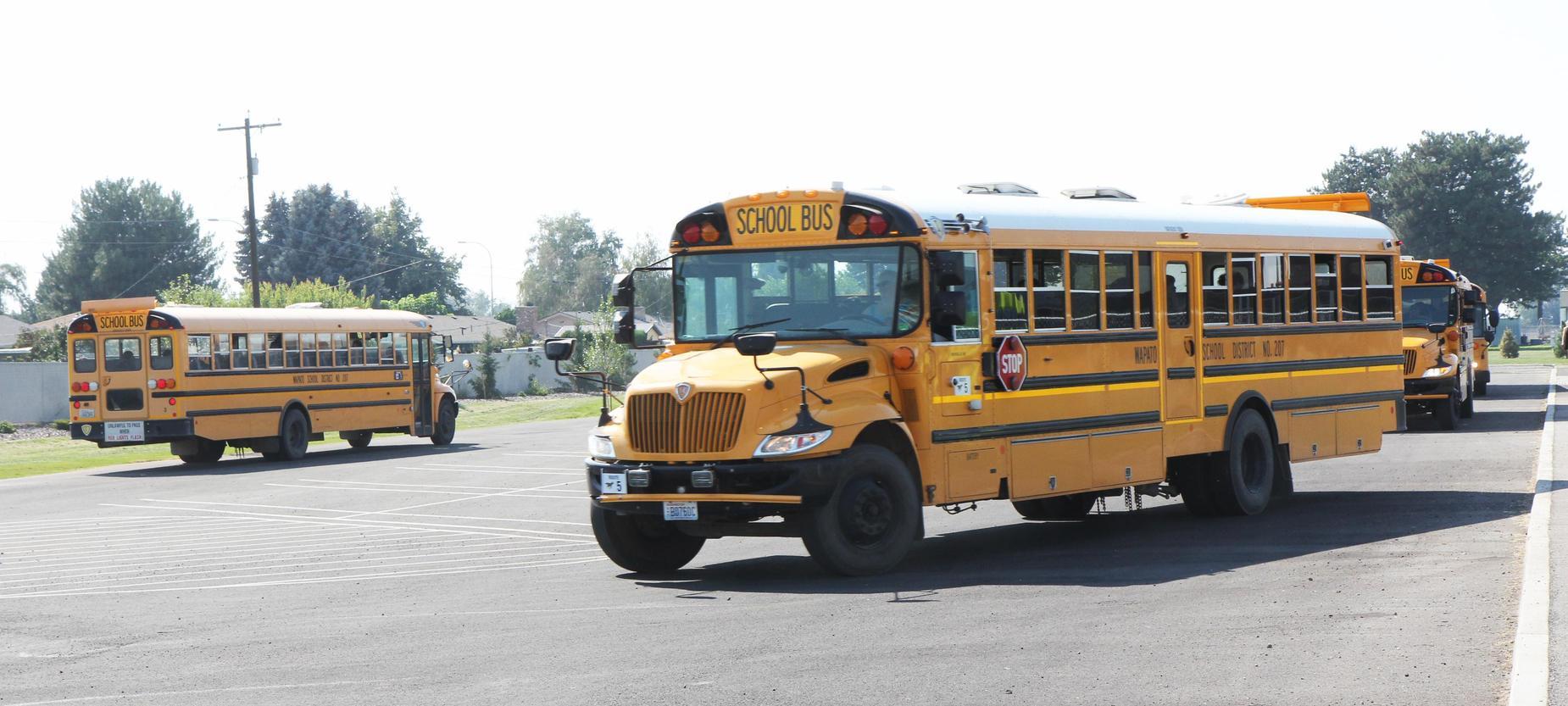 Wapato School District