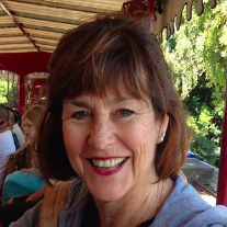 Christine Berg's Profile Photo