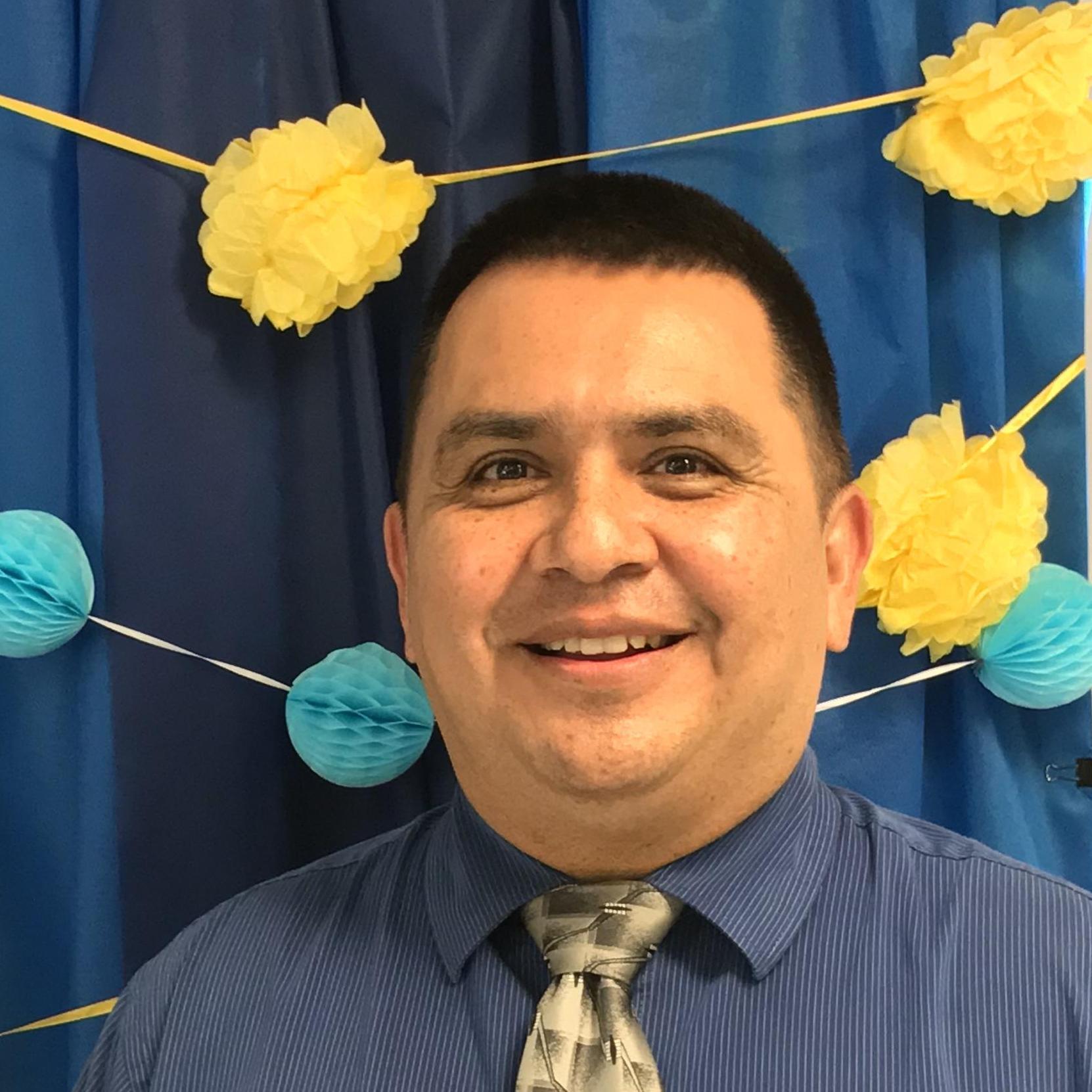 Robert Castaneda's Profile Photo