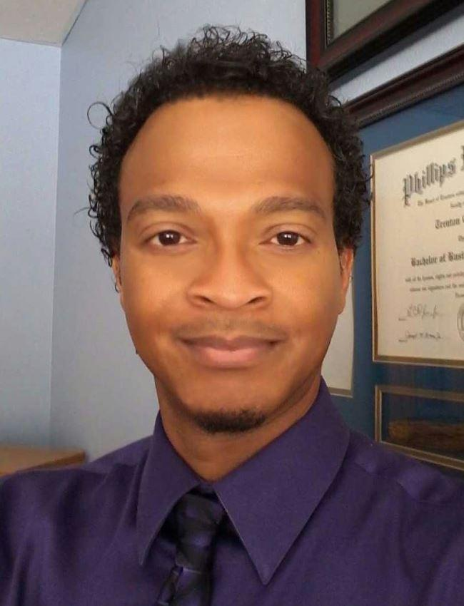 Assistant Principal Trenton Law