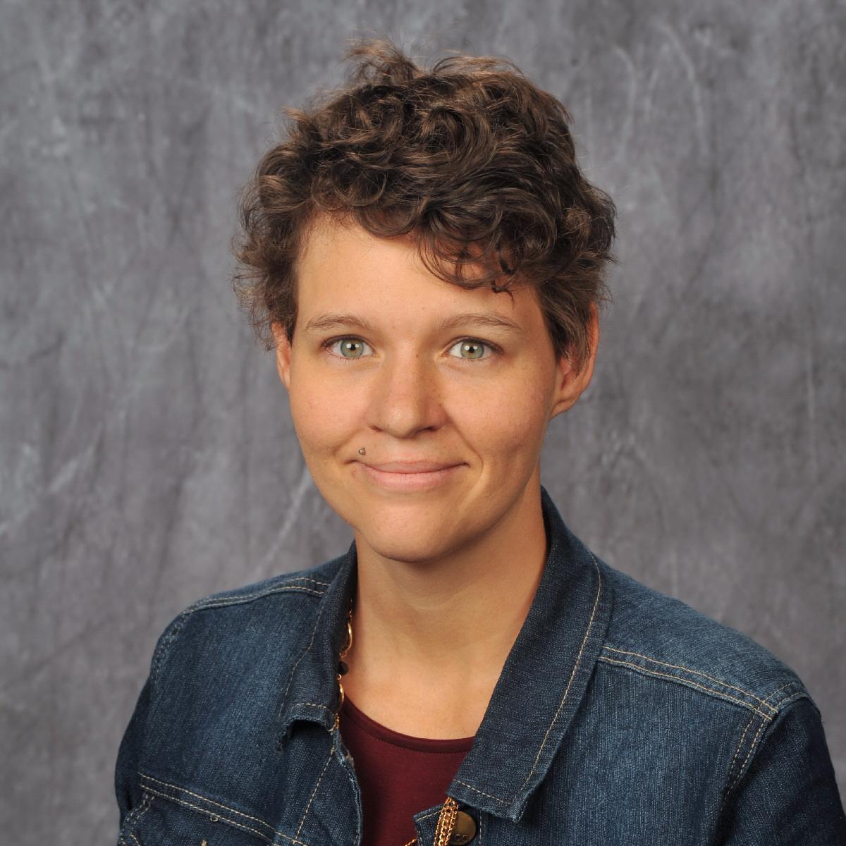 Claire Riner's Profile Photo