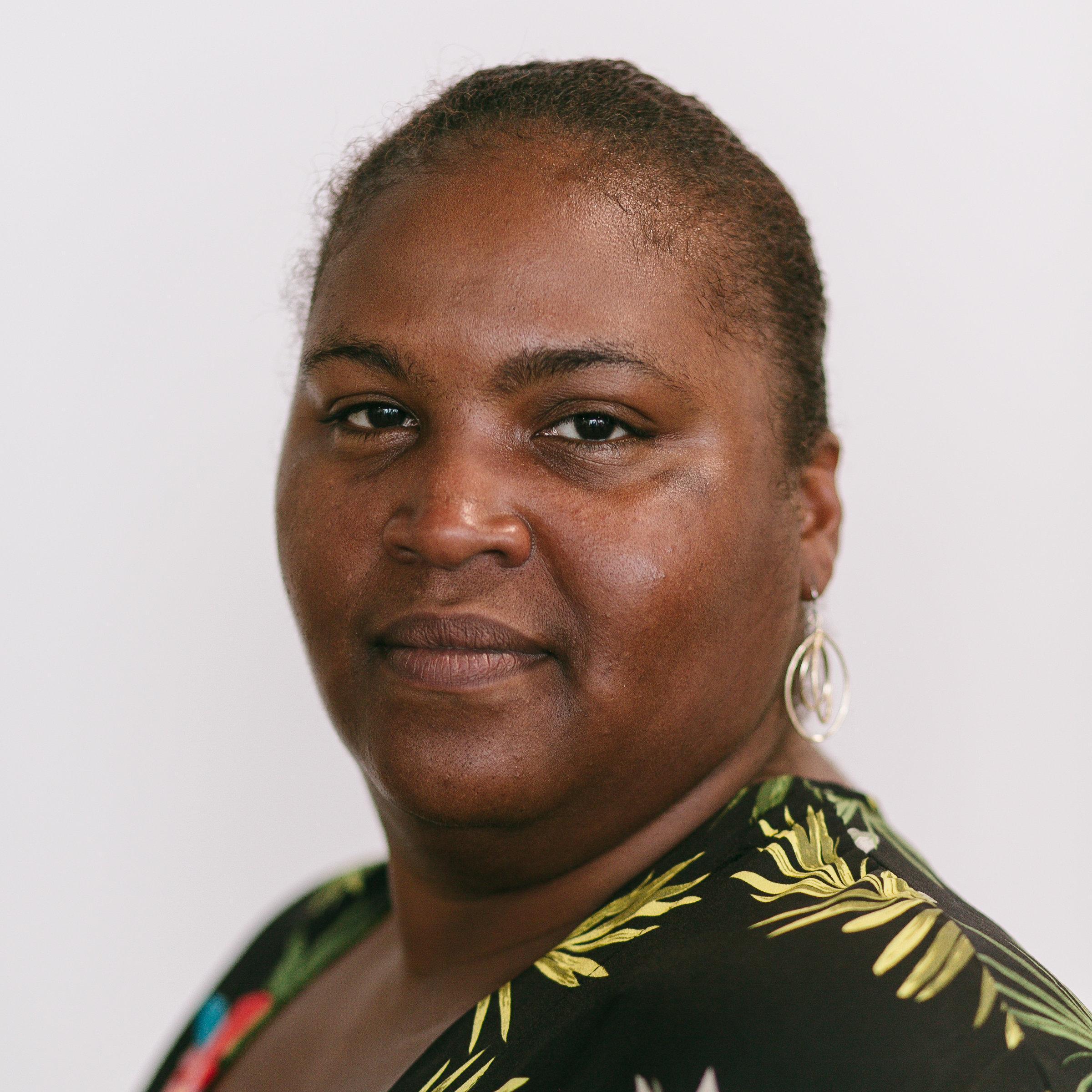 Keisha Holmes's Profile Photo