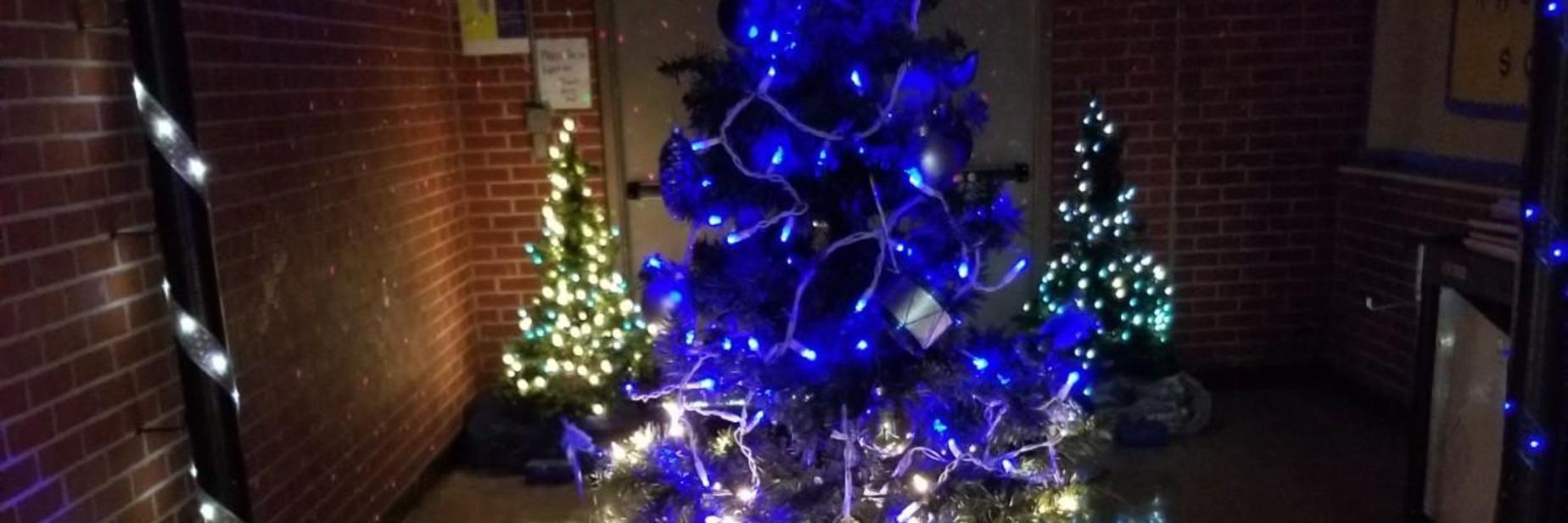 Christmas at MBAC