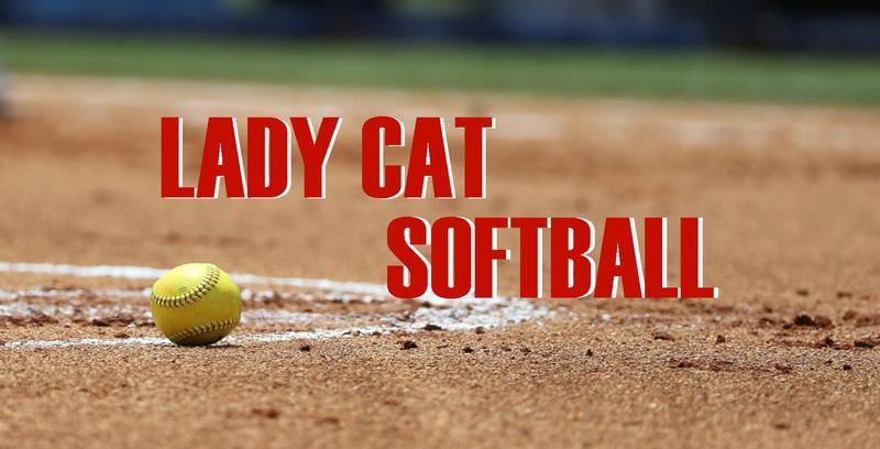 Lady Cat Softball Featured Photo