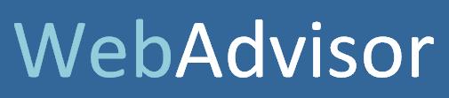 WebAdvisor Banner