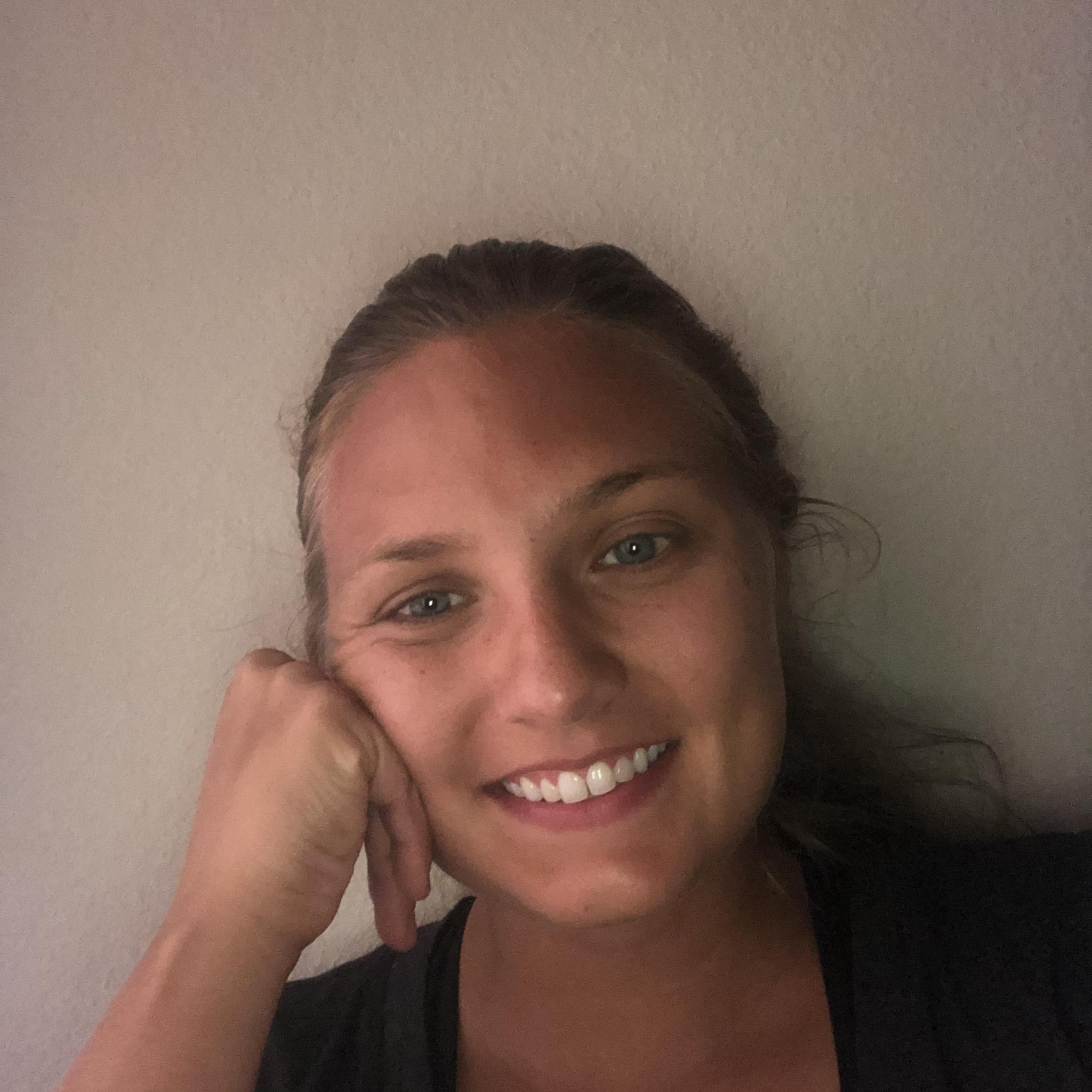 Taura Rush's Profile Photo