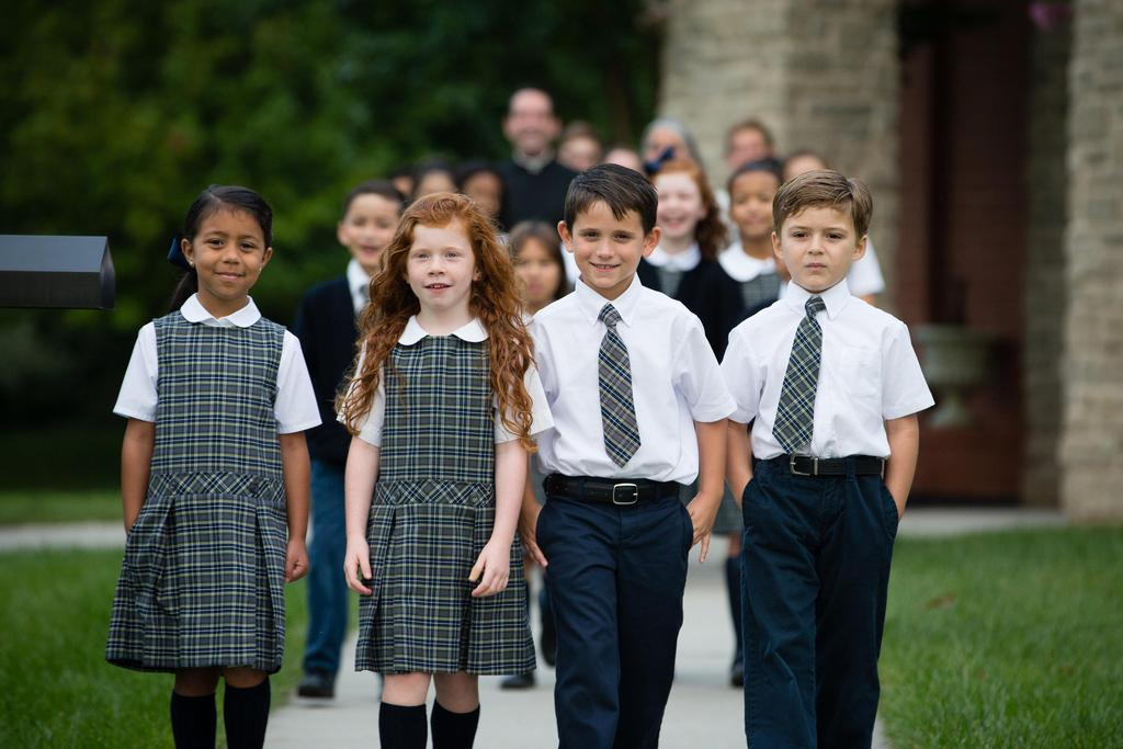 St. Theresa School