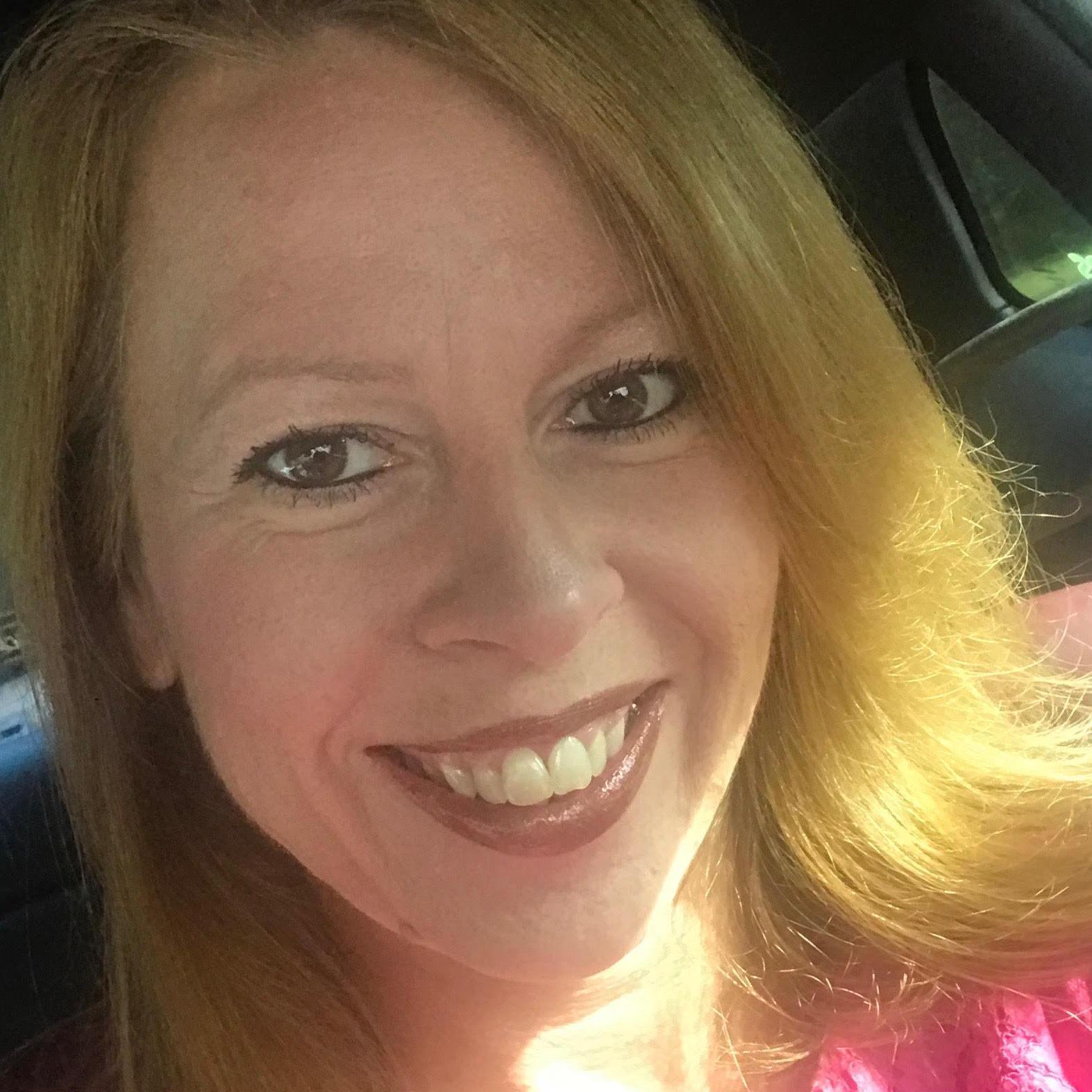 Rachel Mercer's Profile Photo