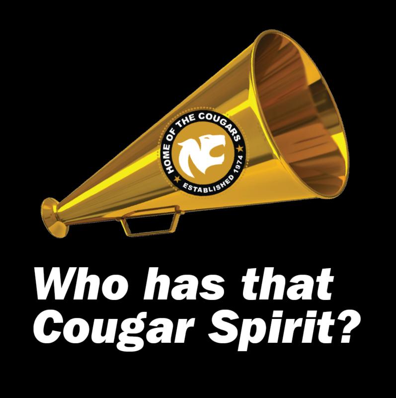 Cougar Spirit