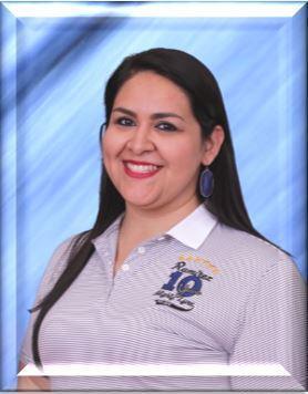 Mrs. Christina S. Zavala