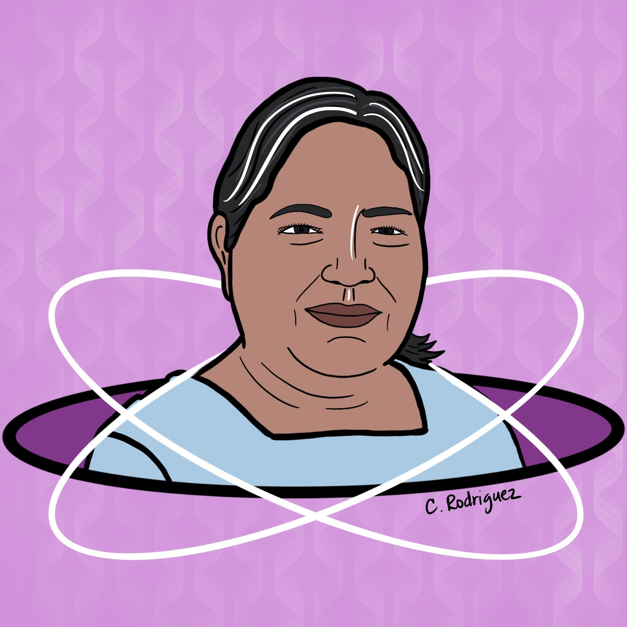 Delia Bejarano's Profile Photo