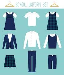 Information about school uniforms for 2021-2022 school year Featured Photo
