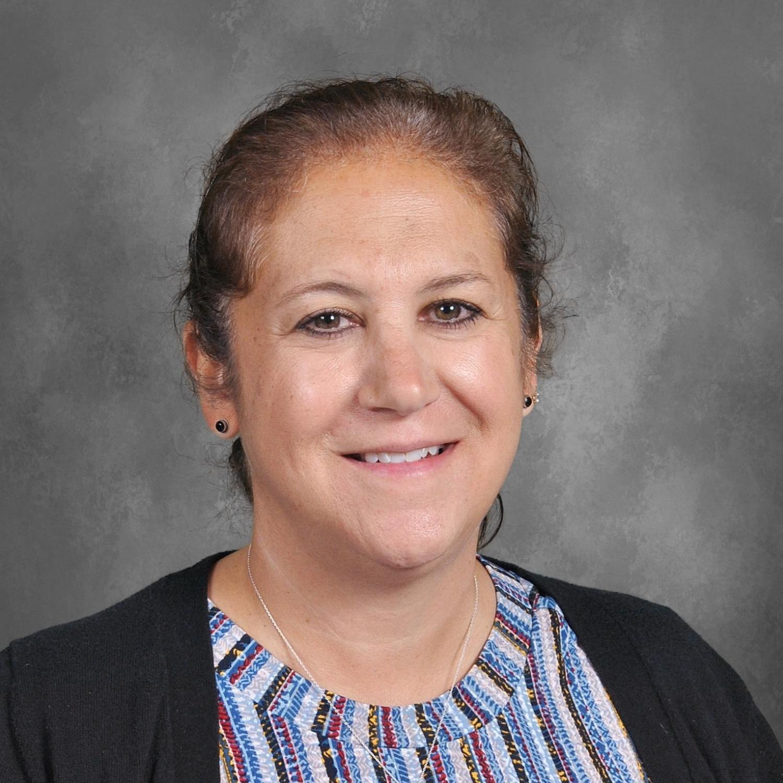 Sue Burns's Profile Photo